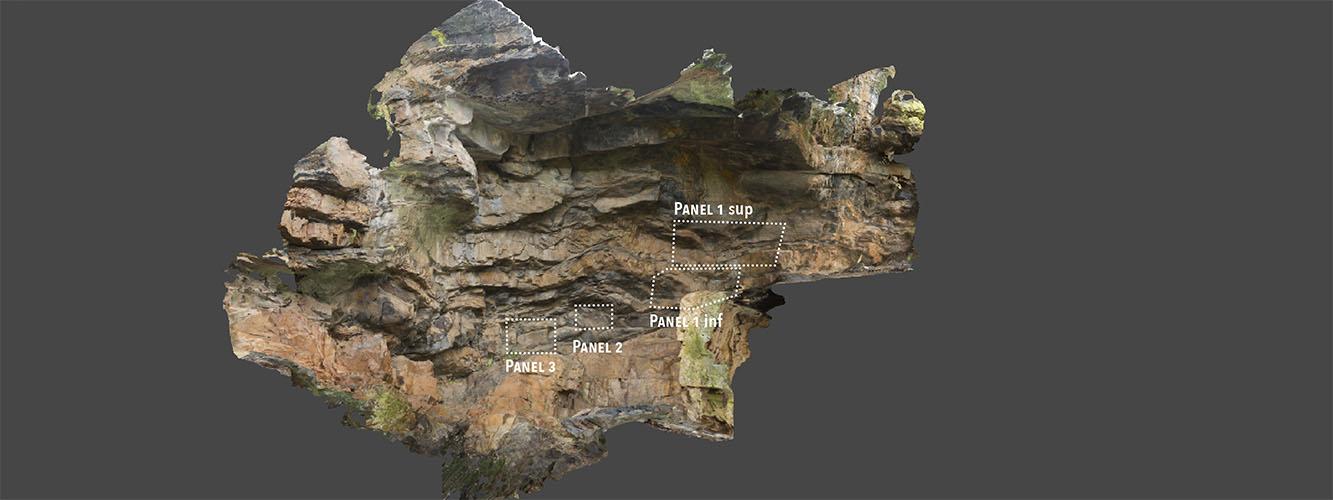 Canchal de la Pizarra III