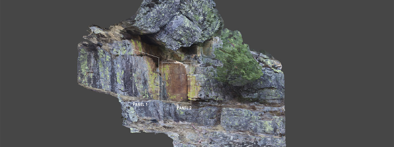 Canchal de la Pizarra IV