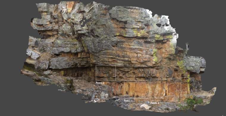 Canchal del Zarzalón III