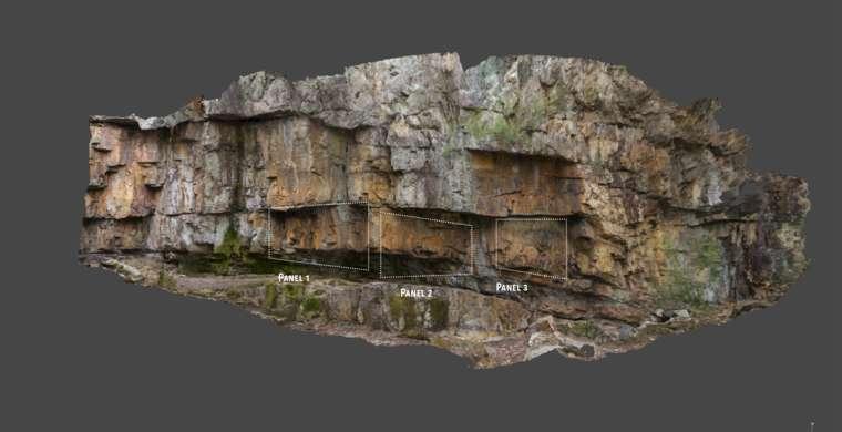 Canchal del Zarzalón VI