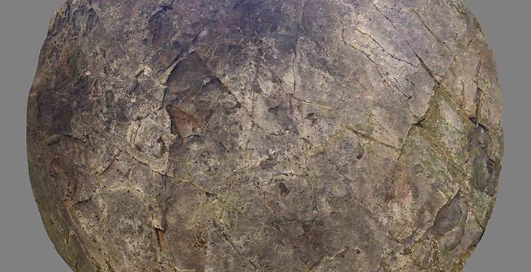 Ortofotografía Canchal de las Torres I, panel 4