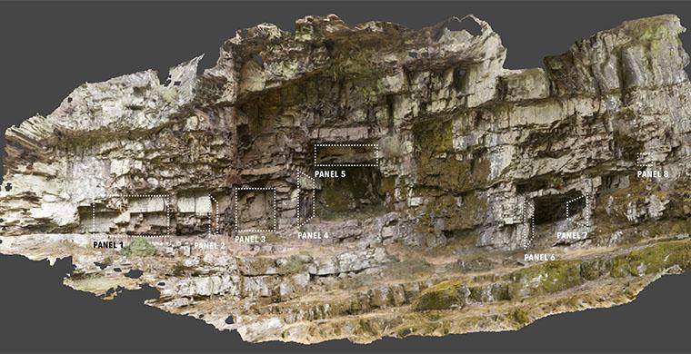 Canchal de las Torres II