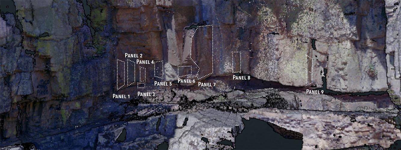 Cueva del Cristo