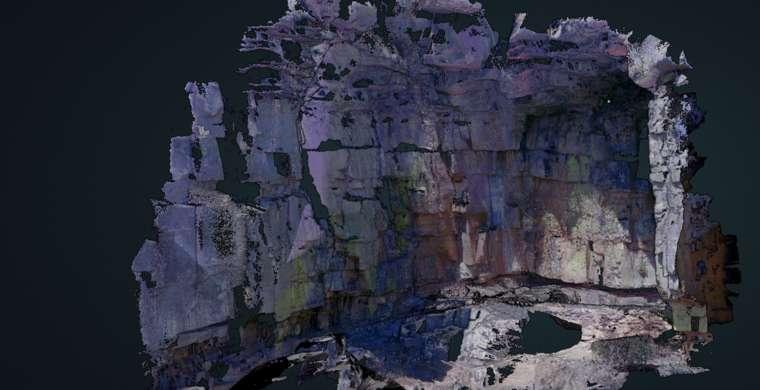 Cueva del Cristo completa