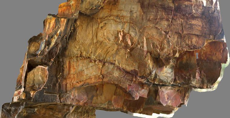 Ortoimagen Majadilla de las Torres I, panel 12