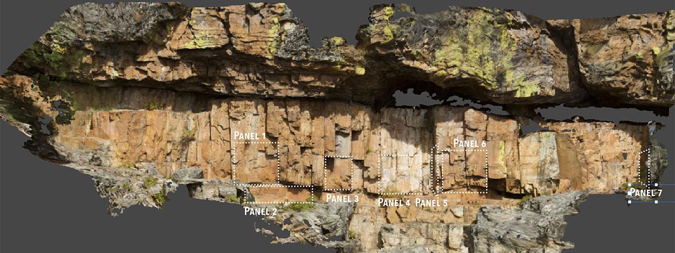 Majadilla de las Torres II